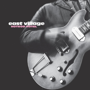 CD Shop - EAST VILLAGE HOTROD HOTEL