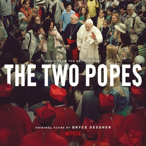 CD Shop - OST TWO POPES