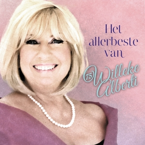 CD Shop - ALBERTI, WILLEKE HET ALLERBESTE VAN WILLEKE ALBERTI