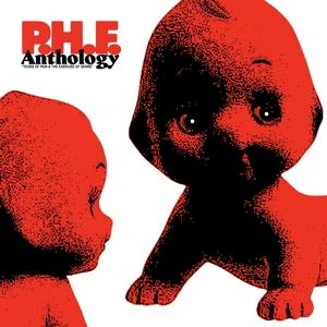"CD Shop - P.H.F. ""ANTHOLOGY 12"""" VINYL"""