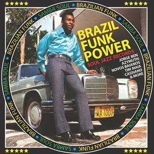 CD Shop - V/A 7-BRAZIL FUNK POWER