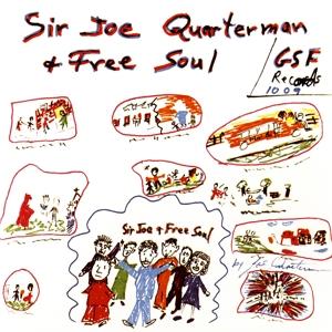 CD Shop - QUARTERMAN, JOE SIR JOE QUARTERMAN & FREE SOUL