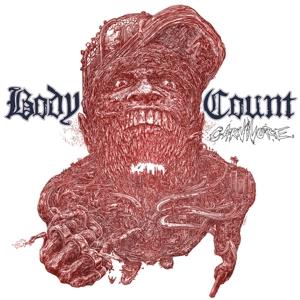 CD Shop - BODY COUNT CARNIVORE -LTD/DIGI-
