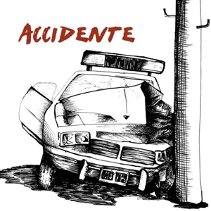 CD Shop - ACCIDENTE ACCIDENTE