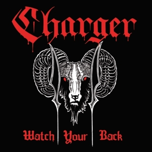 CD Shop - CHARGER WATCH YOUR BACK