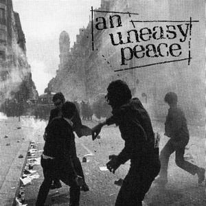 CD Shop - AN UNEASY PEACE 7-AN UNEASY PEACE