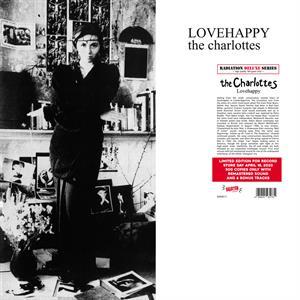 CD Shop - CHARLOTTES LOVEHAPPY