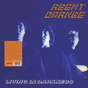 CD Shop - AGENT ORANGE LIVING IN DARKNESS