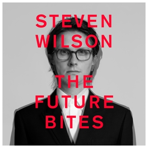 CD Shop - WILSON STEVEN THE FUTURE BITES