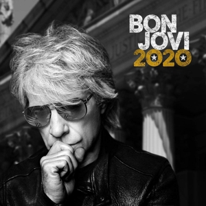 CD Shop - BON JOVI 2020