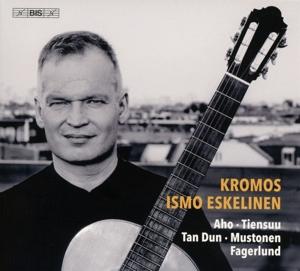 CD Shop - ESKELINEN, ISMO Kromos
