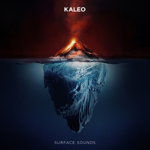 CD Shop - KALEO SURFACE SOUNDS