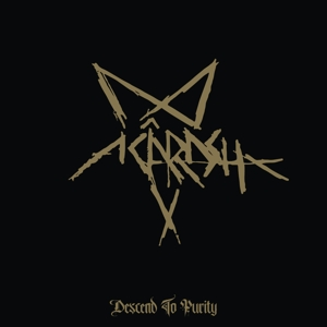 CD Shop - ACARASH DESCEND TO PURITY