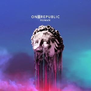 CD Shop - ONEREPUBLIC HUMAN