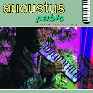 CD Shop - PABLO, AUGUSTUS BLOWING WITH THE WIND