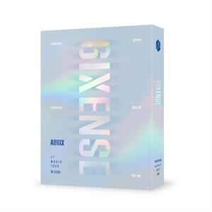 CD Shop - AB6IX 1ST WORLD TOUR