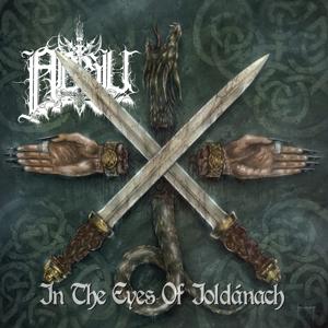 CD Shop - ABSU IN THE EYES OF IOLDANACH