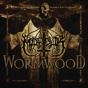 CD Shop - MARDUK WORMWOOD -LTD/SLIPCASE-