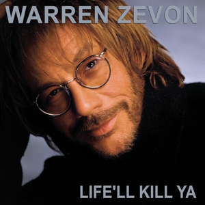 CD Shop - ZEVON, WARREN LIFE