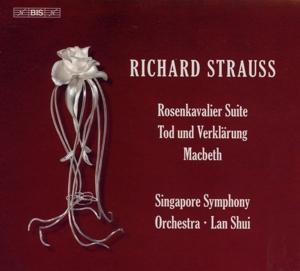 CD Shop - STRAUSS, R. Rosenkavalier Suite
