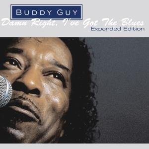 CD Shop - GUY, BUDDY DAMN RIGHT, I