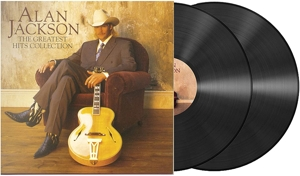 CD Shop - JACKSON, ALAN GREATEST HITS COLLECTION