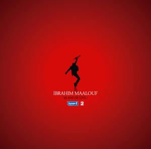 CD Shop - MAALOUF, IBRAHIM 10 ANS DE LIVE