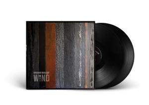 CD Shop - MAALOUF, IBRAHIM WIND