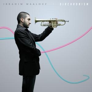 CD Shop - MAALOUF, IBRAHIM DIACHRONISM