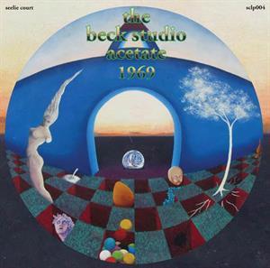CD Shop - V/A BECK STUDIO ACETATE 1969