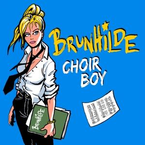 CD Shop - BRUNHILDE CHOIR BOY