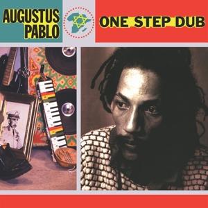 CD Shop - PABLO, AUGUSTUS ONE STEP DUB
