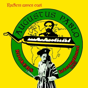CD Shop - PABLO, AUGUSTUS ROCKERS COME EAST