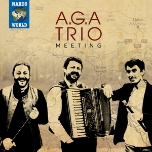 CD Shop - A.G.A TRIO MEETING
