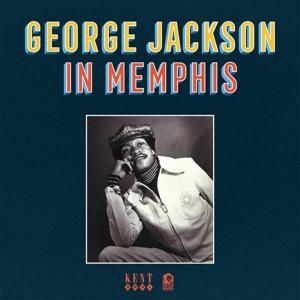 CD Shop - JACKSON, GEORGE IN MEMPHIS
