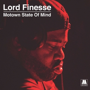 CD Shop - V/A 7-LORD FINESSE: MOTOWN STATE OF MIND