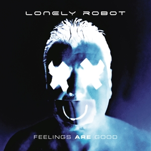 CD Shop - LONELY ROBOT FEELINGS ARE GOOD -LTD-
