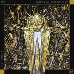 CD Shop - IMPERIAL TRIUMPHANT ALPHAVILLE -DIGI-
