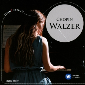 CD Shop - FLITER, INGRID CHOPIN: WALTZES