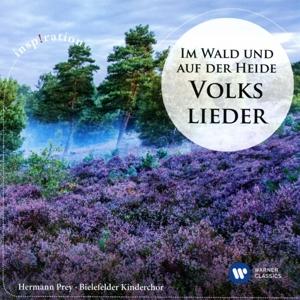 CD Shop - V/A GERMAN FOLK SONGS VOL.3: IM WALD UND AUF DER HEIDE