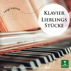 CD Shop - V/A PIANO: MY FAVOURITE WORKS
