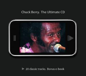 CD Shop - BERRY, CHUCK ULTIMATE CD