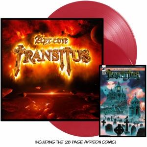 CD Shop - AYREON TRANSITUS