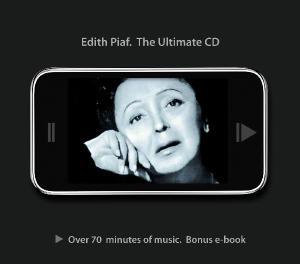 CD Shop - PIAF, EDITH ULTIMATE CD