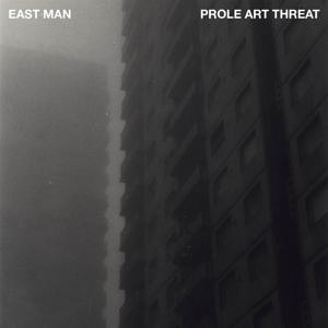 CD Shop - EAST MAN PROLE ART THREAT