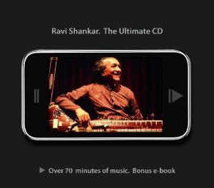 CD Shop - SHANKAR, RAVI ULTIMATE CD