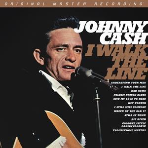 CD Shop - CASH, JOHNNY I Walk the Line