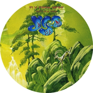 CD Shop - YES FLY FROM HERE - RETURN TRIP