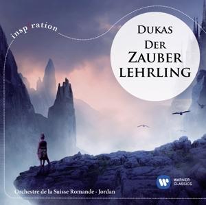 CD Shop - DUKAS, P. SORCERER