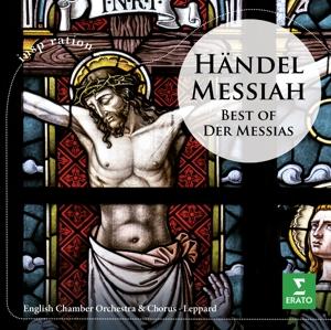 CD Shop - HANDEL, G.F. MESSIAH (HIGHLIGHTS)